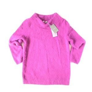 Anthropologie Sweaters - Anthropologie moth Bedford pullover sweater sz L